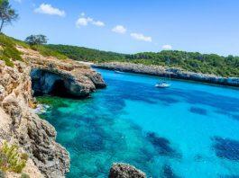 Остров Мальорка - курорт в средиземном море