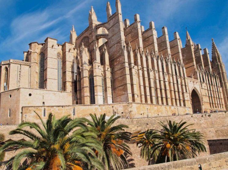 исторические факты и легенды острова Мальорка