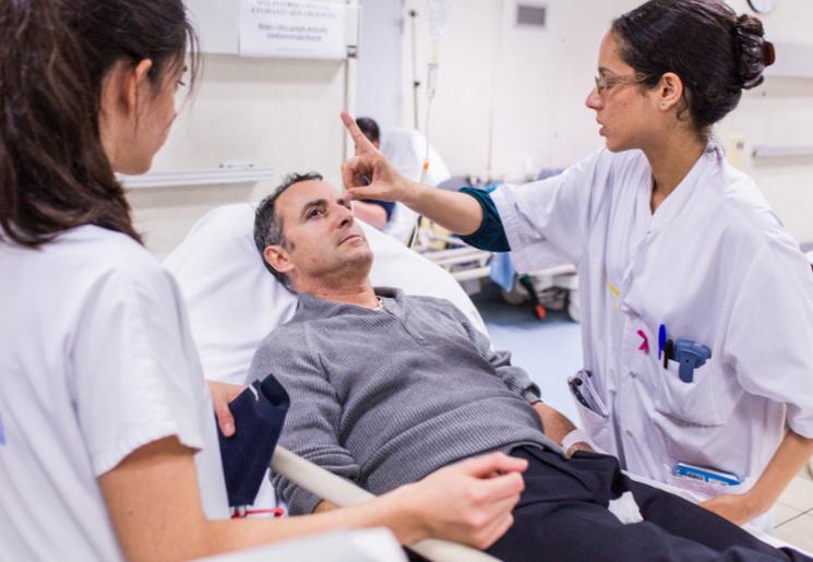 лечение инсульта головного мозга - медикаментозное или хирургическое