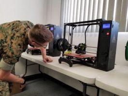 3D-принтеры в армии