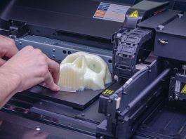 3D принтеры в медицине