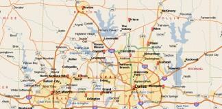 Dallas, США