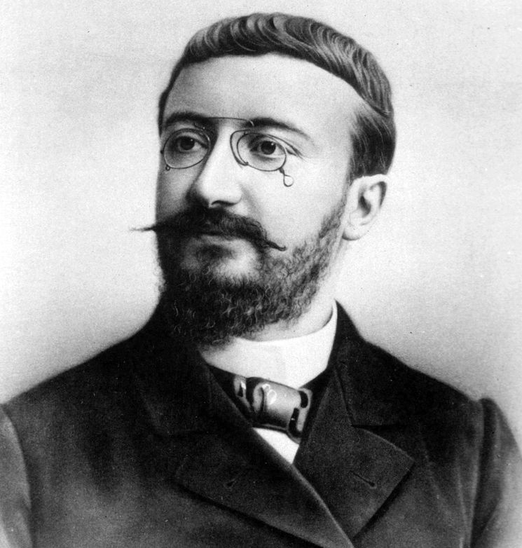 the life of alfred binet and the present day applications of his theories