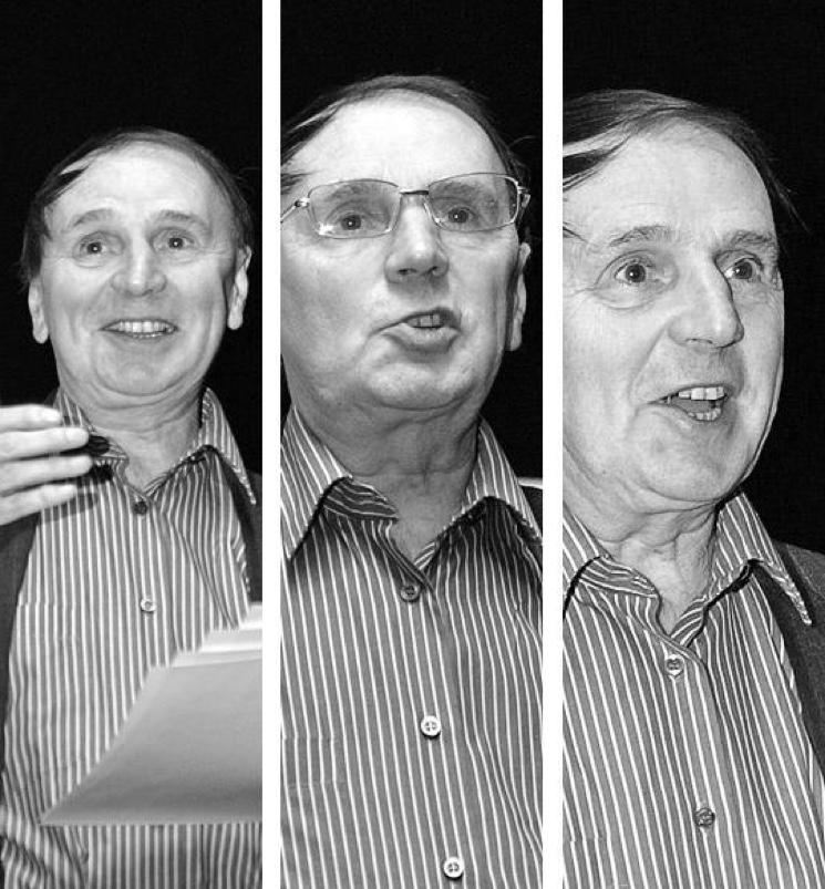 Академик Андрей Зализняк о лженауке в мире