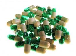 антибиотики вид