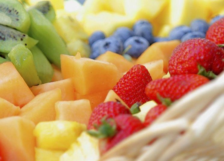 Антиоксиданты во фруктах