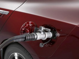 Исследования в области газовых двигателей для авто