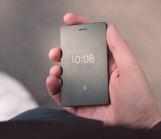 АскетФон Light Phone 2 — смартфон с E-link экраном