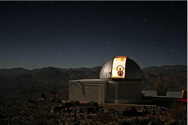 Observatorio Nacional/MCTI
