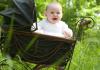 С чего начинать выбор детской коляски