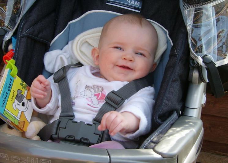 Комфортные условия для малыша