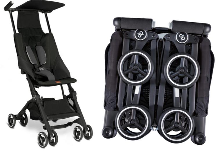 Хранение коляски детской коляски