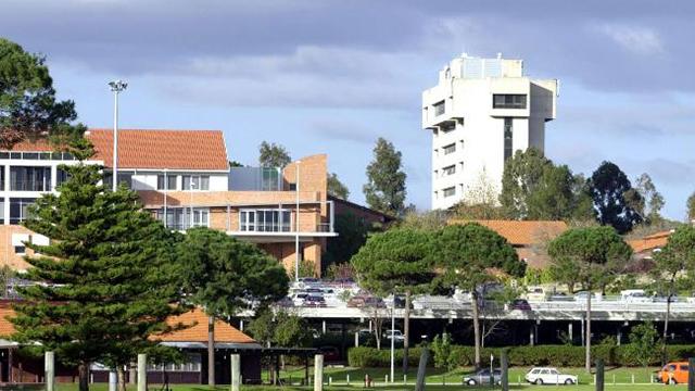 Университет Кертин