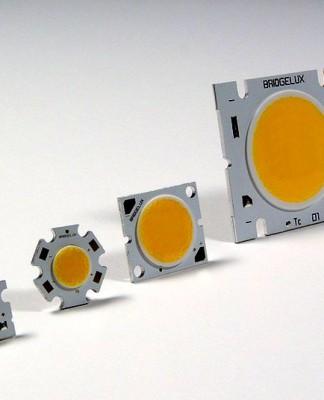 Семейство LED ламп Bridgelux