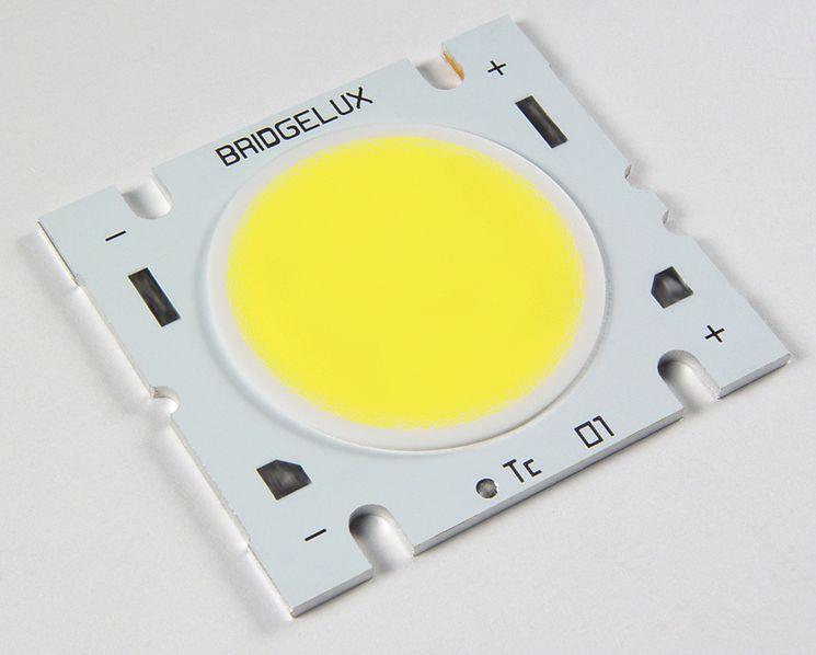 LED лампа Bridgelux