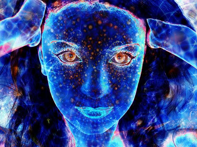 ДНК поможет воссоздать лицо человека