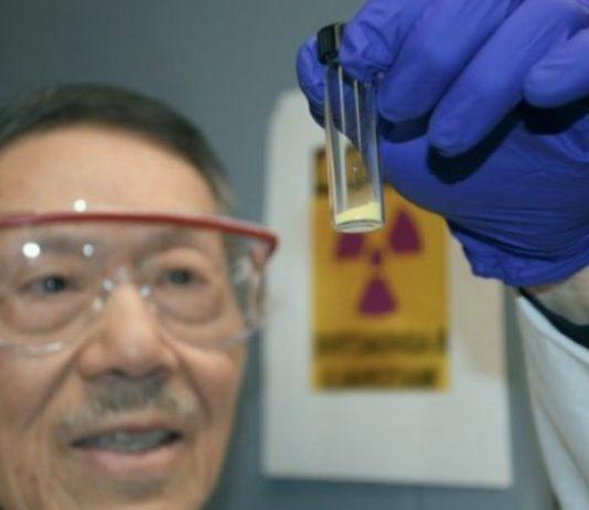 Что же лежит в основе экстракции урана из морской воды?