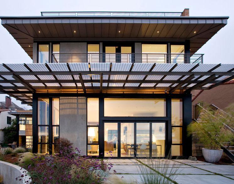 Энергосберегающий дом - ваше тепло и уют