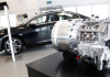 Система flybrid kerns Volvo S-60