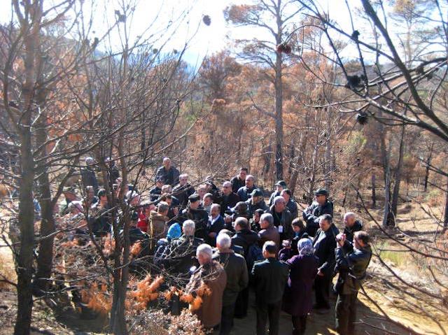 Вторая международная неделя пожароуправения – 2013