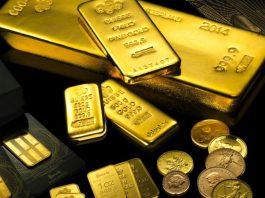 Золото - один из самых дорогих металлов на планете