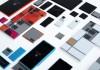 Project Ara - модульный смартфон от Google