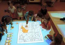 Интерактивные технологии образования в ДОУ