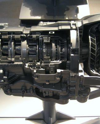 Как работает АКПП автомобиля