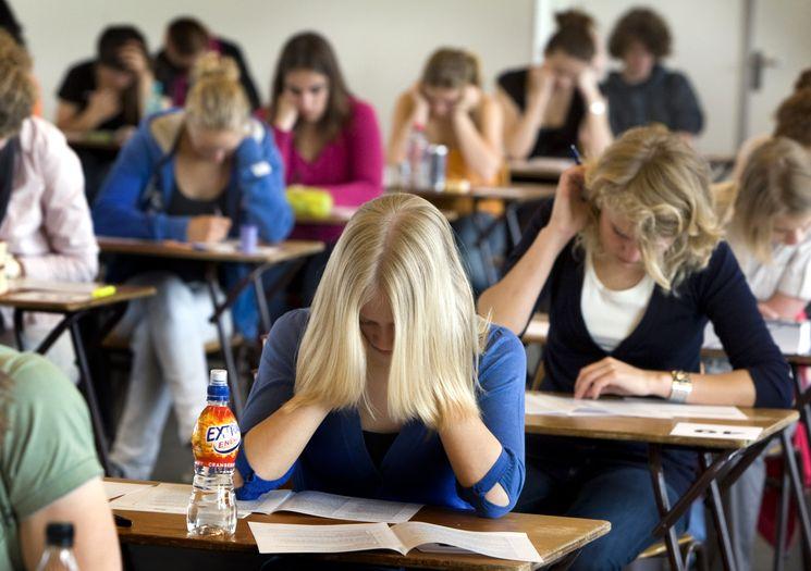 Как сдать экзамены