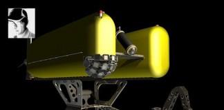 Глубоководный аппарат Nereus