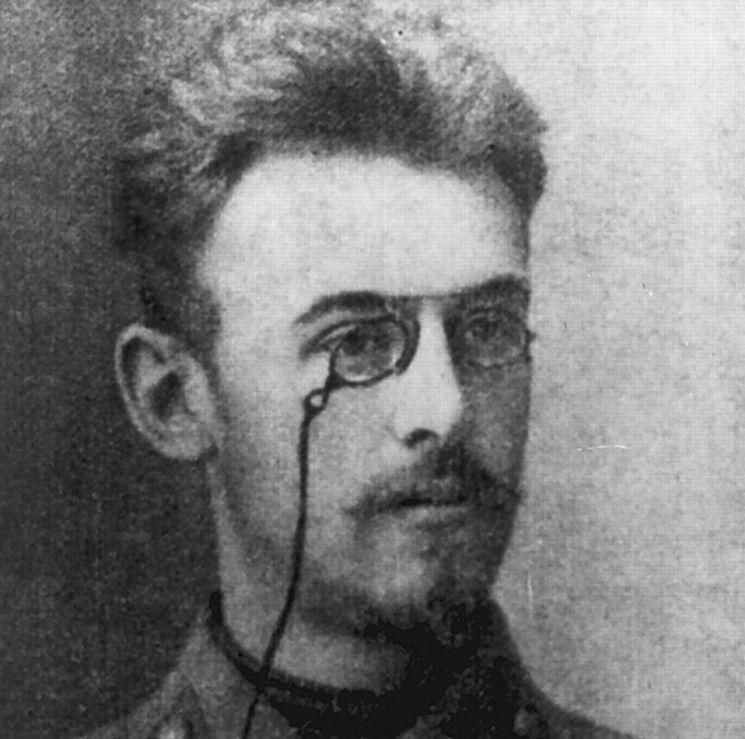 Хирург Николай Коротков