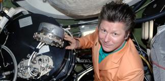 Геннадий Падалка 878 дней в космосе