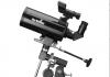 Телескоп Levenhuk Zongo 80