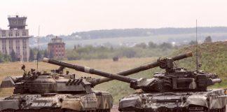 Лучшие танки в мире