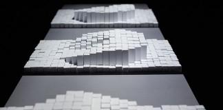 Tranform – будущее динамической мебели