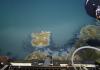 соленые озера на дне мексиканского залива