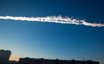 Метеорит, Челябинск, 15 февраля 2013 года