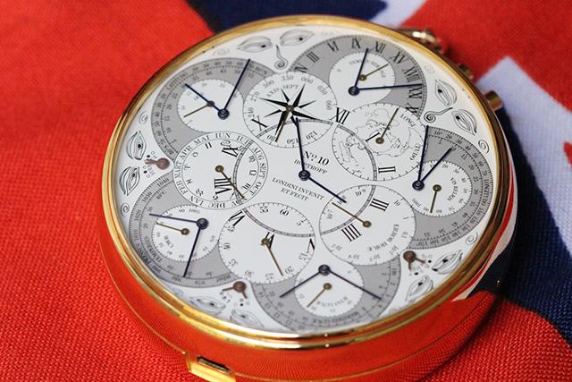 Такие часы прошли ряд тестов и имеют сертификат c.o.s.c.