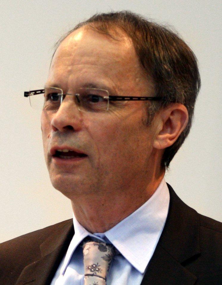 Жан Тироль - нобелевская премия по экономике За анализ рыночной власти и её регулирования