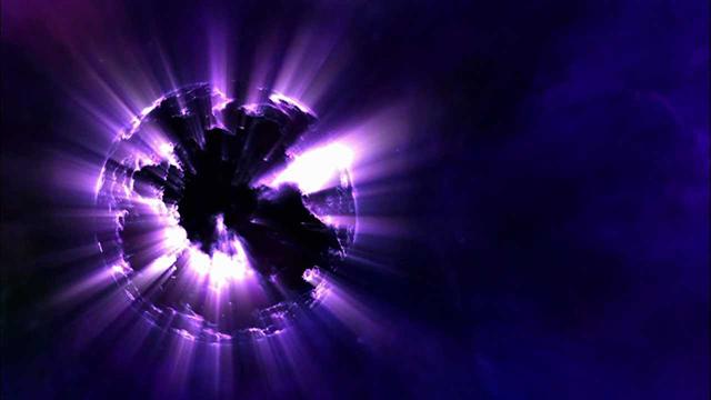 каноническую модель протекания процессов в сверхновой
