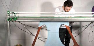Вязание свитера на 3D принтере