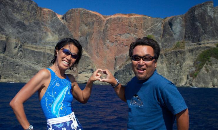 Остров  Огасавара