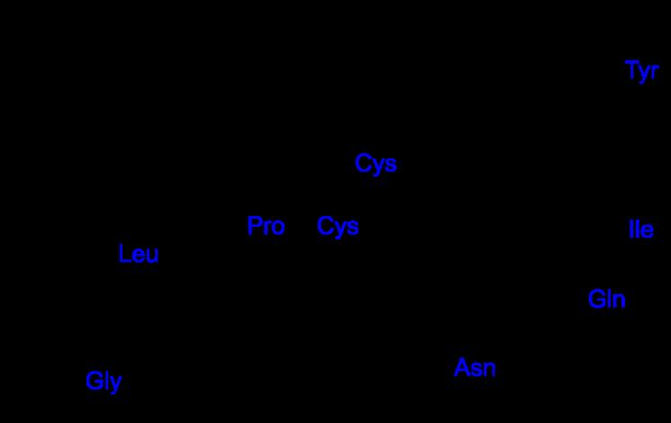 Пептид Окситоцин
