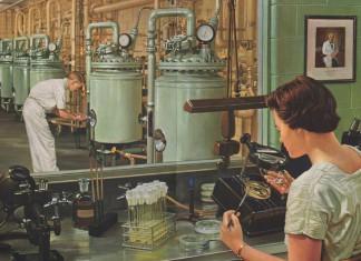 История открытия пенициллина