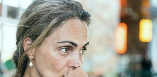 Период менопаузы у жинщин