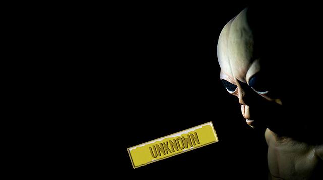 Инопланетяне - кто они?