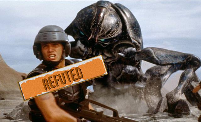 война с инопланетянами