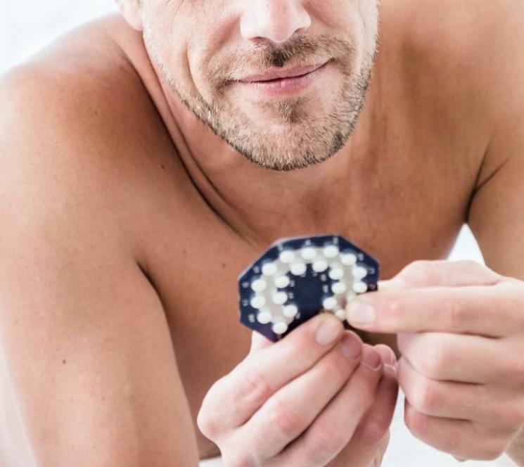 Противозачаточная таблетка для мужчин