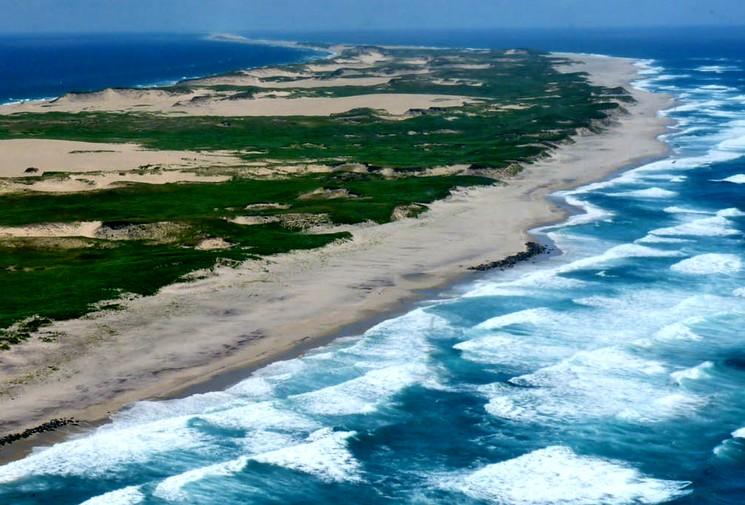 Остров Сабля