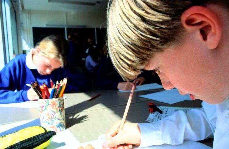 Советы школьникам как сдать экзамены